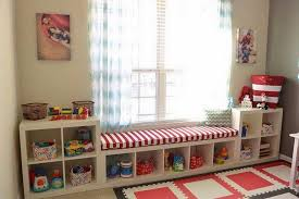 Bench Toy Storage 12 Incredible Ideas For Toy Storage Diy Crafts You U0026 Home Design