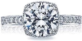 tacori halo engagement rings tacori halo engagement ring w pave set diamonds 2620rdp