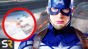 10 movie mistakes you missed in popular films youtube