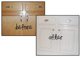 Kitchen Cabinet Door Makeover - updating kitchen cabinets with molding roselawnlutheran