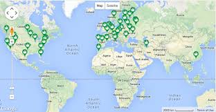 Colorado Weed Maps by This Deep Web Site Maps The World U0027s Drug Dealers Motherboard