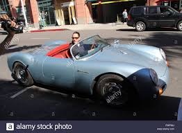 vintage porsche speedster chris cornell jumps into his vintage 1955 porsche speedster spyder