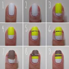 233 best nail art designs step by step by nded images on pinterest
