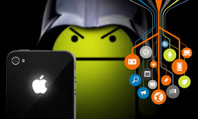 make android app few features of ios which can make android app users