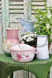 idee fai da te per il giardino riciclo creativo idee fai da te per arredare verande e giardini