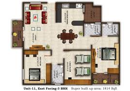 tranquil heights floor plan