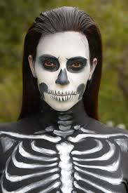 Halloween Skeleton Faces by Kim Kardashian Zombie Halloween 8 Jpg 1450 2175 Skull Death