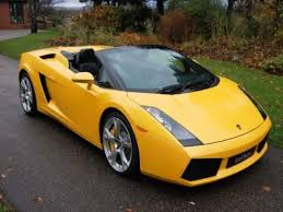 lamborghini gallardo convertible price for sale lamborghini gallardo spyder 2007