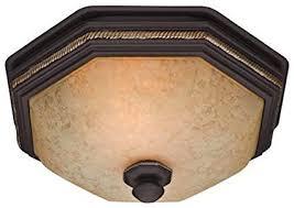 hunter 83002 ventilation sona bathroom exhaust fan with light amazon com hunter 82023 ventilation belle meade bathroom exhaust
