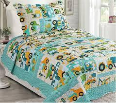 Toddler Bed Quilt Set Bedroom Toddler Bed Quilt Cover Sets Modern Kids Bedding Kids