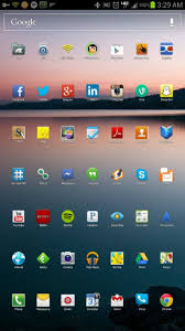 list must have android applications android development and hacking