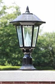 Solar Patio Lighting Ideas by Solar Landscape Lighting Fixtures Fleagorcom