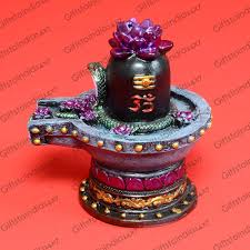 send decorated shivling to india send rakhi to india send home