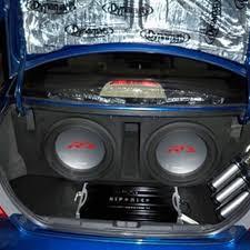 2005 Honda Civic Coupe Interior Honda Civic Audio U2013 Radio Speaker Subwoofer Stereo