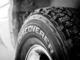 Cooper Light Truck Tires What All Terrain Tires Are Used For And How They Differ From Other