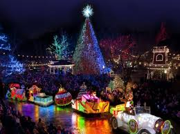 parade of lights branson mo an old time christmas explorebranson com official site