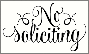 no soliciting wall sticker decal front door vinyl lettering wall words no soliciting wall decal sticker saying black loading zoom