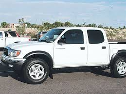 all toyota tacoma models differences and specifications road magazine