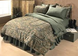 Camo Bed Set King Army Digital Camo Bed In A Bag King Home Kitchen