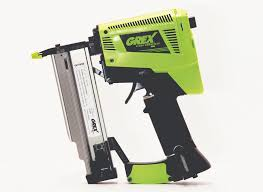 Battery Roofing Nailer by Finish Nailers Tools Of The Trade