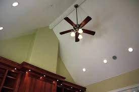 Sloped Ceiling Recessed Lighting Idea Halo Sloped Ceiling Recessed Lighting Or All Slope Sloped