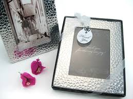 picture frame wedding favors picture elegance 3 x 5 photo frame party or wedding favors