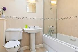 spring cleaning checklist for getting your bathroom bright with
