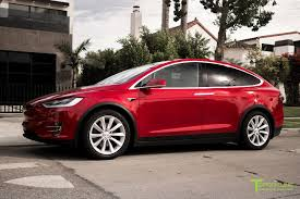 model x with 20