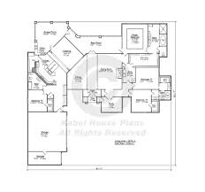 riveria country french home plans