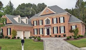 2 story houses williamsburg custom home builder gallery of 2 story homes