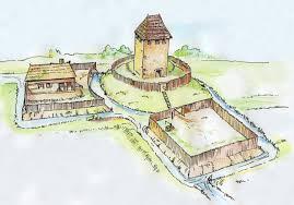 187 best castles fortifications images on pinterest medieval