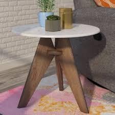 30 inch end table 30 inch high end table wayfair