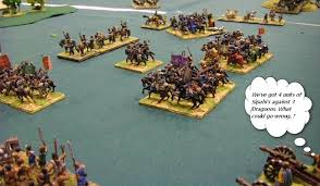 Who Are Ottomans Field Of Renaissance Battle Reports From Roll Call 2012 1