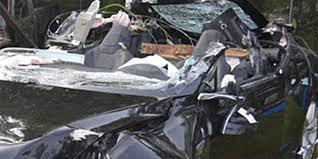 tesla under fire after explosive crash nbc news