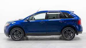 home design outlet center california buena park ca certified pre owned 2014 ford edge sel sport utility in buena park