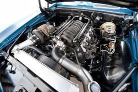 turbocharged ls pro touring style 1969 chevrolet camaro