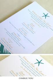 Beach Wedding Invitation Cards 30 Best Beach Weddings Images On Pinterest Beach Weddings