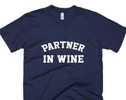 wine tee etsy