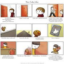 thanksgiving picture jokes buttersafe three turkey jokes
