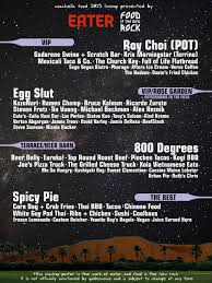 coachella 2015 complete food and chef lineup revealed eater la