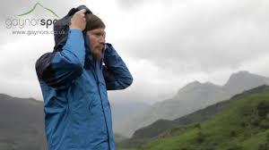 men s mountain light jacket the north face mountain light waterproof jacket www gaynors co uk