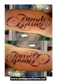best 25 ambigram tattoo generator ideas on pinterest ambigram