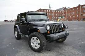 used jeep wrangler knoxville tn used jeep wrangler for sale in knoxville tn cars com