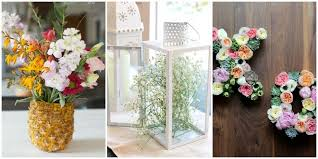 Creative Flower Vases Creative Floral Arrangements New Ways To Arrange Flowers