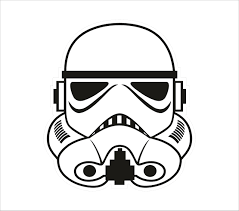 angry birds star wars coloring pages darth vader face