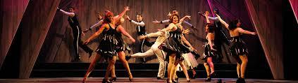 Performing Arts Center Design Guidelines Theatre Fine Arts Center