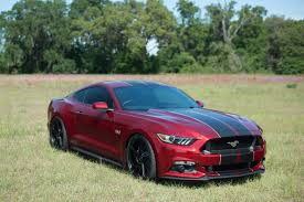 mustang supercharger for sale ruby pearl 2016 ford mustang gt for sale mcg marketplace