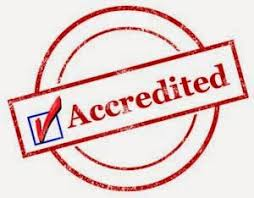 What Does Accreditation Mean On A Resume Amazing What Does Accreditation Mean On A Resume Contemporary