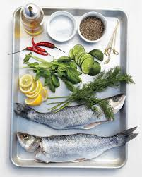 Seafood Recipes For Entertaining Martha by Grilled Whole Fish 101 Martha Stewart
