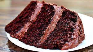 rich and moist chocolate cake recipe how to make a great